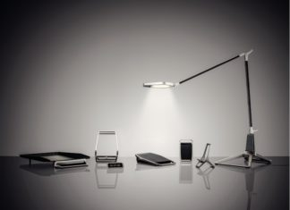 Leitz Smart LED Desk Lamp