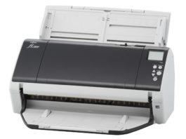 Fujitsu fi-7480 Image Scanner