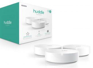 Sitecom Huddle
