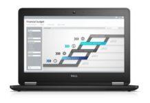 Dell Lattude -e7270 mobile thin client