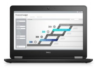 Dell Lattude -e7270 mobile thin client