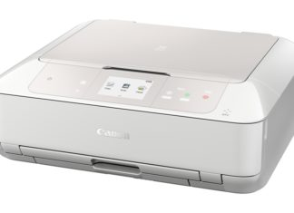 Canon Pixma MG7751 multifunctional