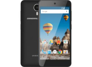 Android One GM 5