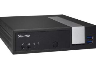 Shuttle DX30 Slim XPC