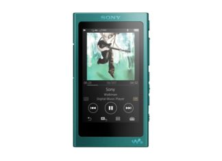 Sony NW-A35 Walkman