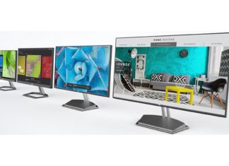 Dell S Model monitoren