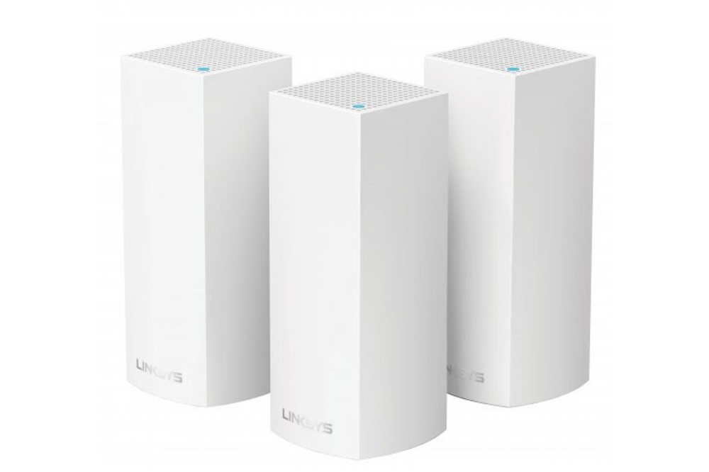 Linksys Velop Tri-Band Whole Home WiFi