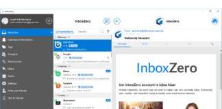 InboxZero inbox
