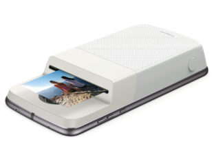 Motorola Polaroid Insta-Share Printer MotoMod