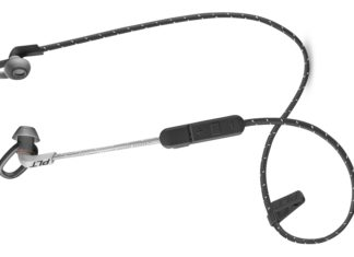 Plantronics Backbeat fit 305 Black