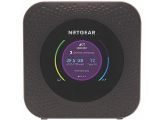 Netgear MR1100 mobiele reisrouter