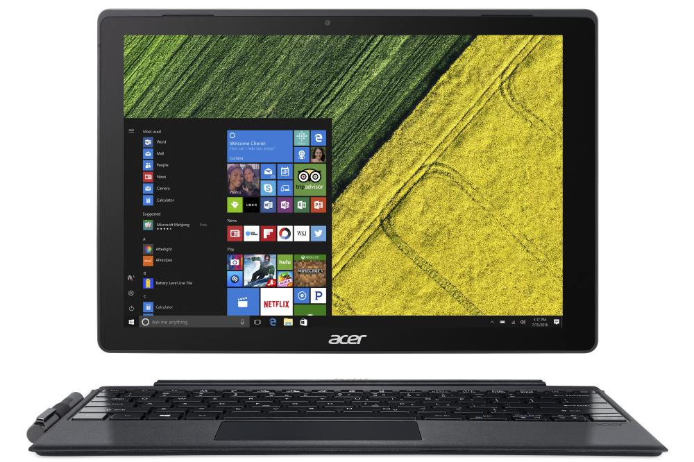 Acer Switch SW512-52P
