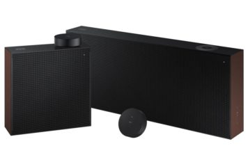 Samsung Speakers VL
