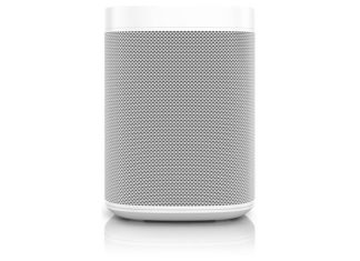 Sonos One Wireless Speaker White