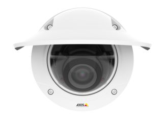 Axis 3227-LVE Network Camera