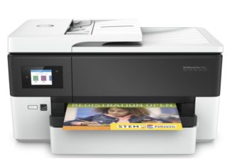 HP OfficeJet Pro 7720 breedformaat All-in-One printer