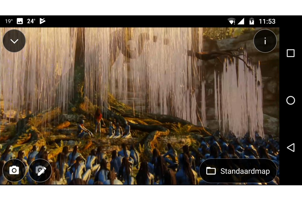 Crowdbeamer streaming videotest
