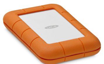 LaCie Rugged USB-C STFS5000800