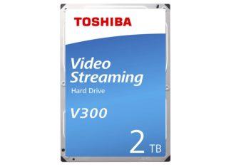 Toshiba Storage V300 2 TB