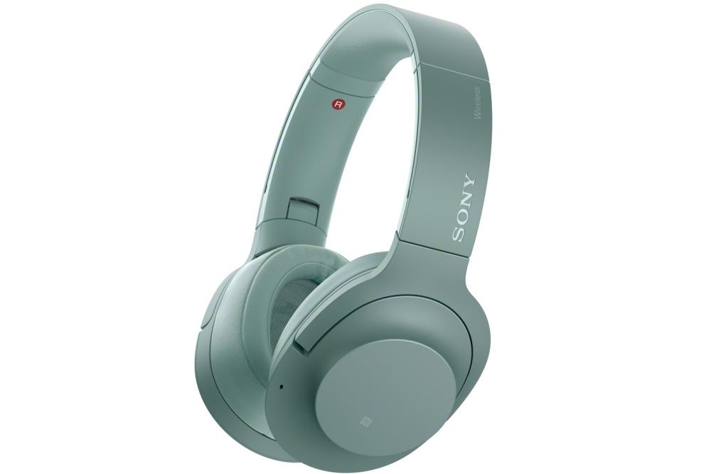 Sony WH-H900N koptelefoon