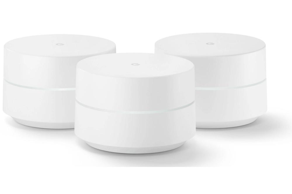 Google Wifi triplepack