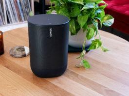 Sonos Move draadloze speaker