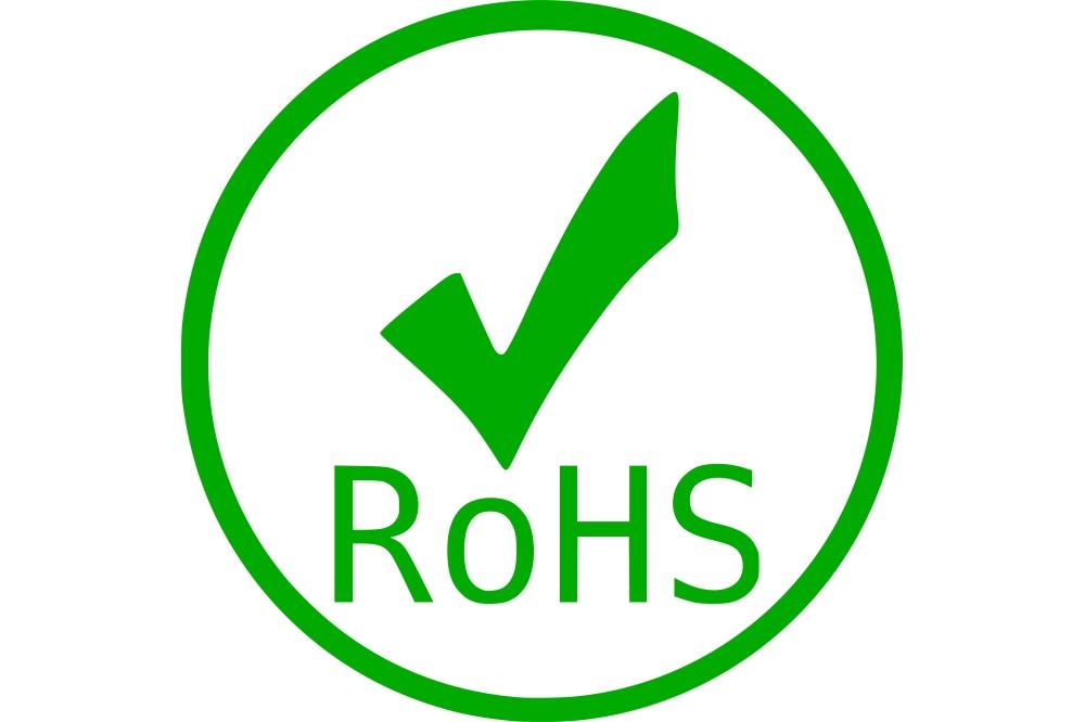RoHS label