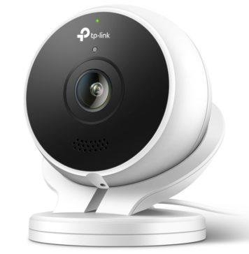TP-Link Kasa KC200 Smart Cam Outdoor