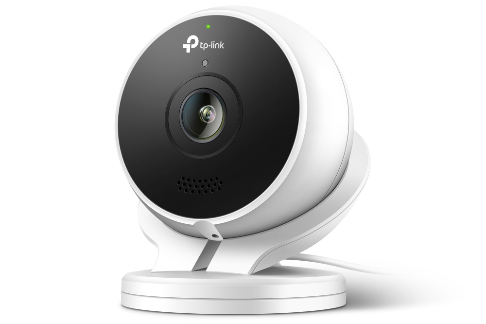 TP-Link Kasa KC200 Smart Cam Outdoor
