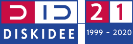 DISKIDEE - Kritisch over tech sinds 1999