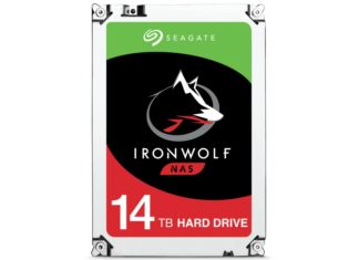 Seagate IronWolf 14 TB HDD