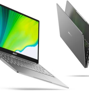 Acer Swift 3 SF313-52(G)