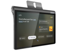 Lenovo Yoga Smart Tab met Google Assistent