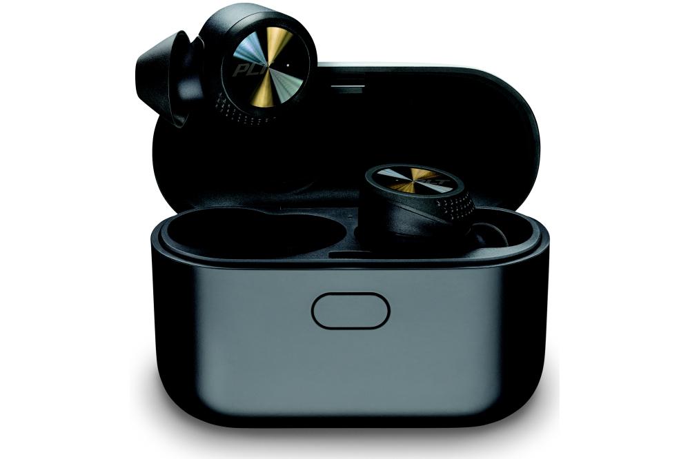Plantronics Backbeat Pro 5100 True Wireless
