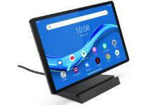 Lenovo Smart Tab M10 FHD (Gen2) Undocked Device met LTE