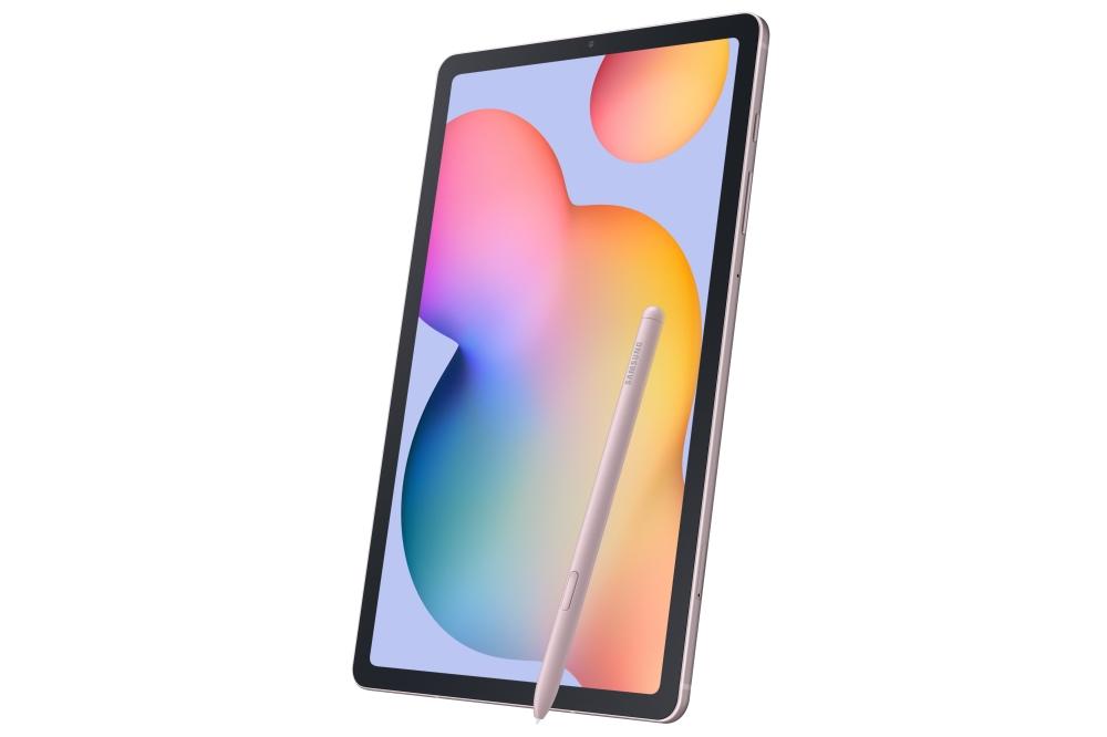 Samsung Galaxy Tab S6 Lite met S Pen
