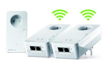 devolo Magic 2 WiFi next Multiroom Kit