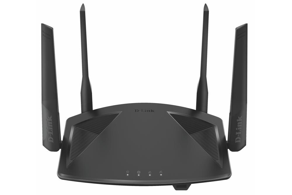 D-Link DIR-X1860 Wi-Fi 6 Router