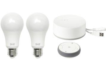 IKEA TRÅDFRI kit