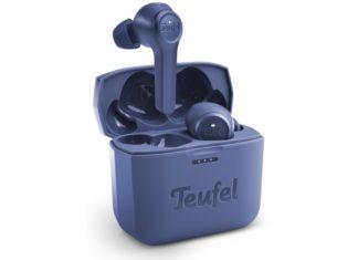 Teufel Airy True Wireless (blauw)