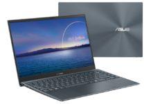 Asus ZenBook 13 UX325 Pine Grey