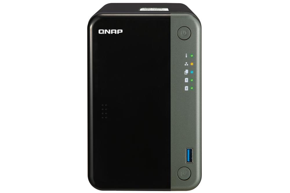 QNAP TS-253D NAS