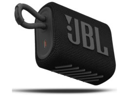 JBL Go 3 Draagbare waterbestendige luidspreker