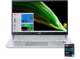 Acer Swift3 sf31-511 evo
