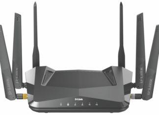 D-Link DIR-X5460 router